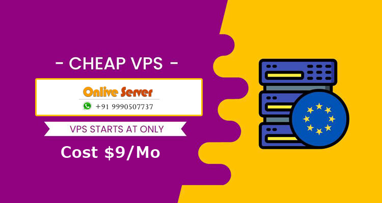 Working with VPS Hosting Is the Best Way for Successful Online Marketing