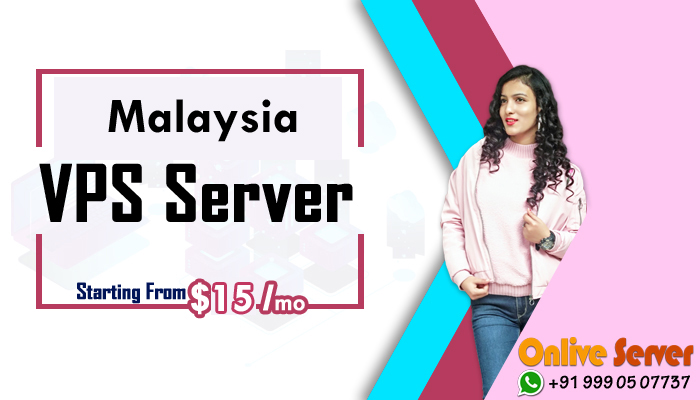 Malaysia VPS Server – An Economical and Effective Way of Hosting