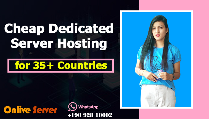Why should we choose UAE Dedicated Hosting Server?