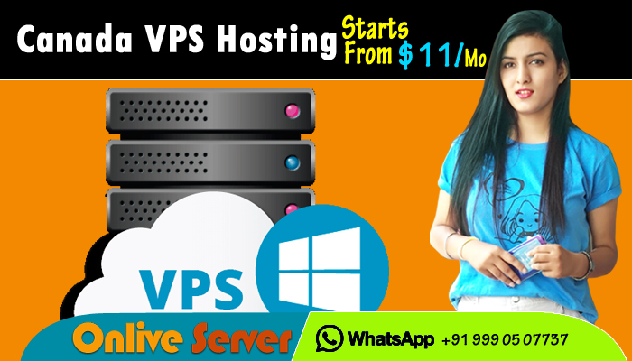 A description on Cheap Canada VPS Server hosting?