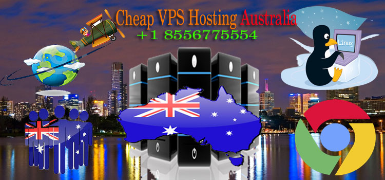 Cheap VPS Hosting Australia