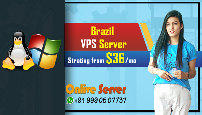 Pick Cheapest VPS Brazil Hosting Server with best features