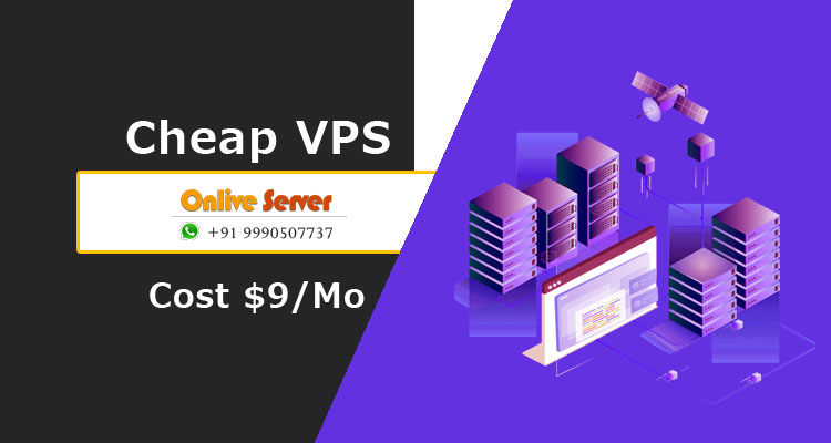 Cheap USA VPS Hosting For Your Business Websites