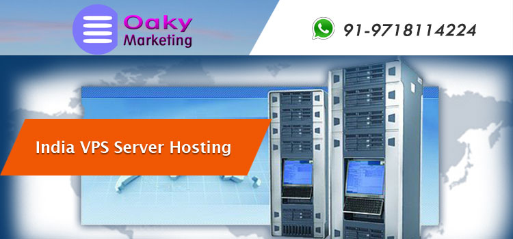 Enjoy amazing and cost-effective India VPS Server Hosting plan for websites