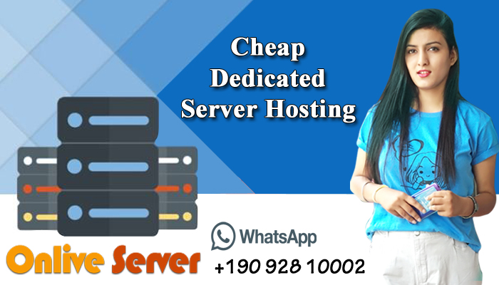 Getting Reliable and Cheap Dedicated Server Hosting