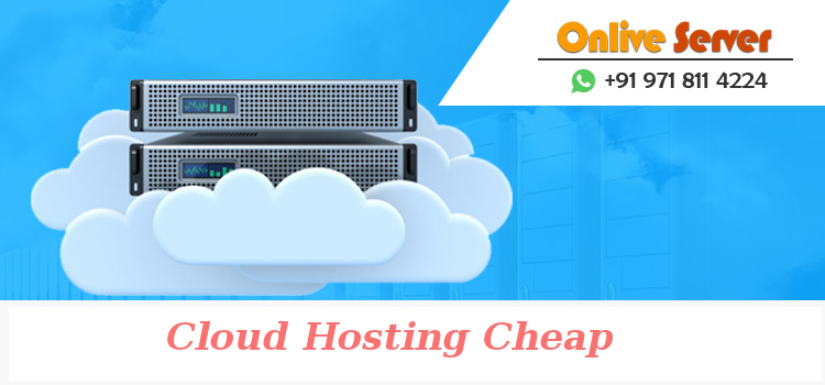 Cheap Cloud Servers