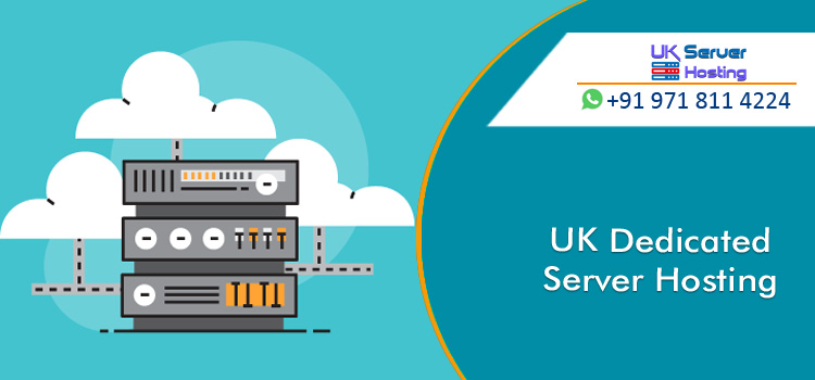 Importance of UK Dedicated Server Hosting Service & Solutions