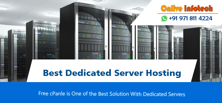 Make the Choice of Cheapest Dedicated Server Hosting Setup