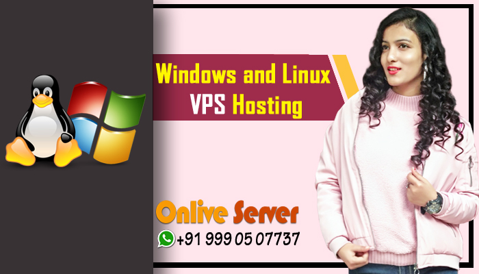 Choose Windows VPS Server Hosting with Better Experience
