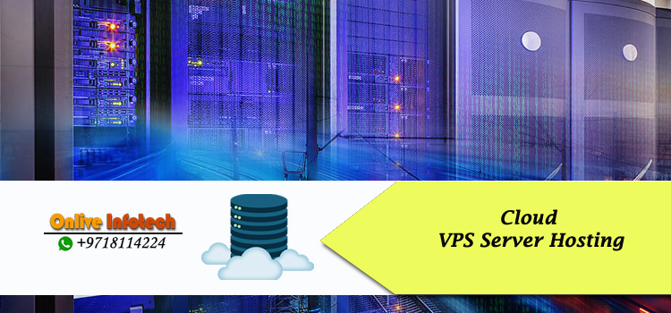 Canada VPS Server - A Smart Technology by Onlive Infotech