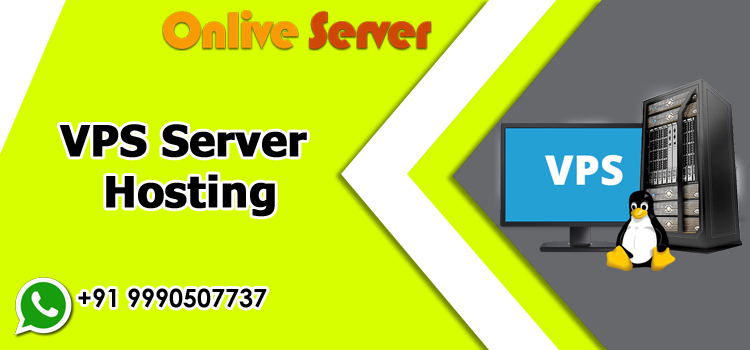 VPS Server Hosting - Essential for Every Website Needs