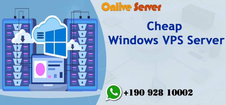 Linux and Windows VPS Hosting with Good Environment and High Level Security - Onlive Server
