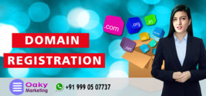 Book Domain Name Registration